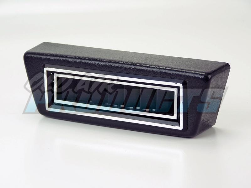 Louver 165mm Autoware
