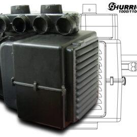 Hurricane A/C Systems