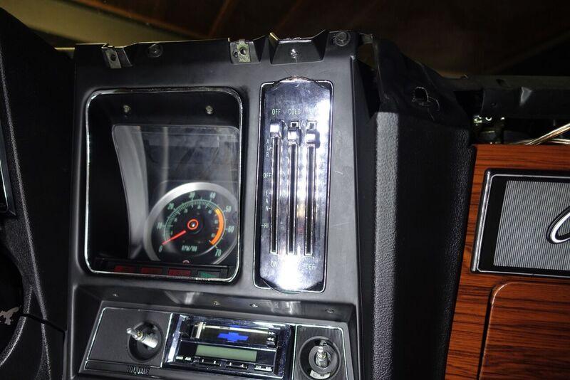A C System Complete 1969 Camaro Non Air Car Autoware