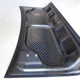 Escort Mk1 & 2 Carbon Fibre & Accessories