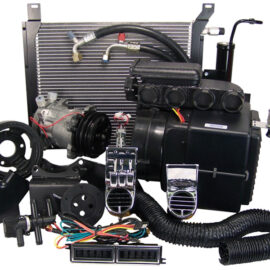 Model Specific A/C Systems