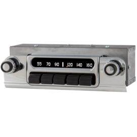 1953-54 Chevrolet  AMFM Stereo Radio-1