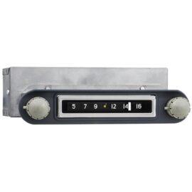 1954 GMC Truck AMFMStereo Radio