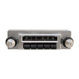 1955 Chevrolet Push Button AMFMStereo Radio