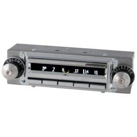 1955 Chevrolet Wonderbar AMFMStereo Radio