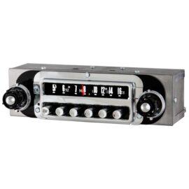 1955 Ford Thunderbird AMFMStereo Radio