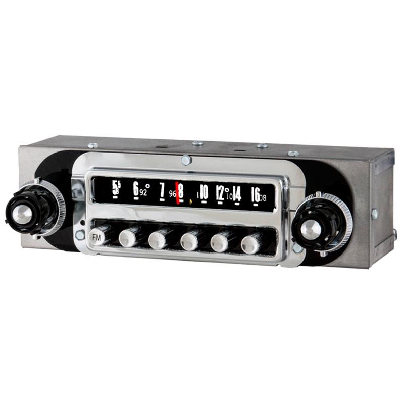 1955 Ford Thunderbird AM/FM Bluetooth® Radio
