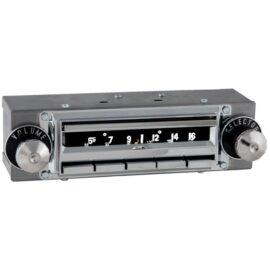 1956 Chevrolet Wonderbar AMFMStereo Radio