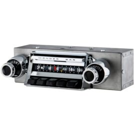 1957 Chevrolet Wonderbar AMFMStereo Radio