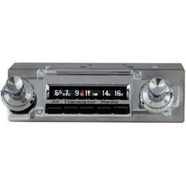 1961-62 Chevrolet AMFMStereo Radio