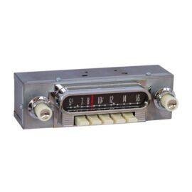 1962-63 Ford Falcon & Ranchero AMFMStereo Radio