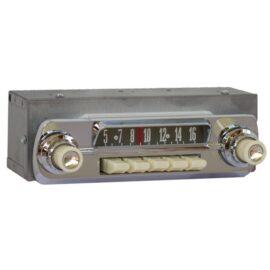 1962 (early) Ford Fairlane AMFMStereo Radio