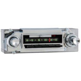 1963 Chevrolet AMFMStereo Radio