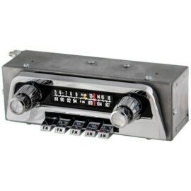 1963 Ford Thunderbird AMFMStereo Radio