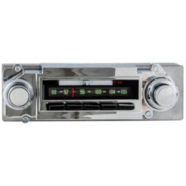 1964 Chevrolet AMFMStereo Radio