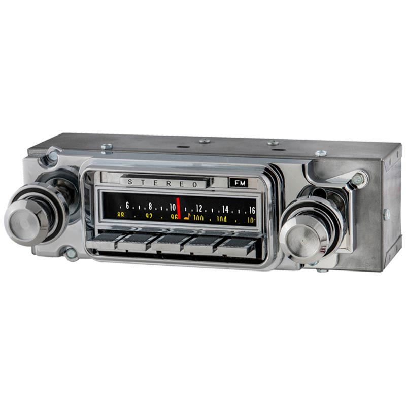 Browse Vintage Radios Gallery - Autoware Store Australia