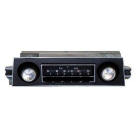 1968 Pontiac Firebird AMFMStereo Radio