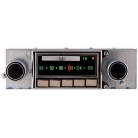 1969-71 Corvette AMFM Stereo Radio