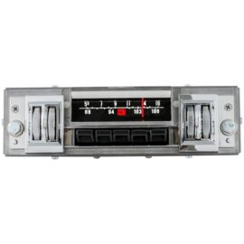 1969 Mopar B Body AMFMStereo Radio