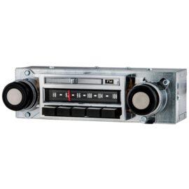 1970-72 Chevrolet Truck AMFM Stereo Radio