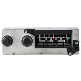 1971-74 Mopar B Body AMFMStereo Radio