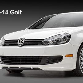2013 Golf F34-REV