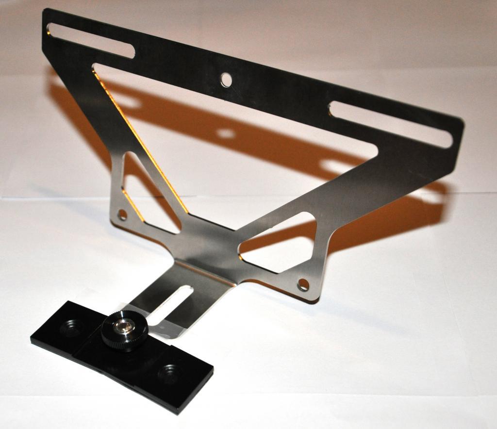 2015-LP-Bracket & 2015-17 Number Plate Bracket GT u0026 Ecoboost - Autoware