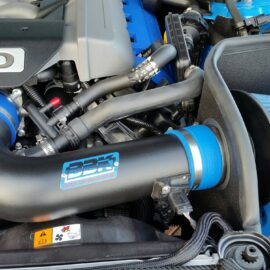 Cold Air Induction & Throttle Bodies