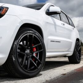 Grand Cherokee SRT/Trackhawk Wheel Sets