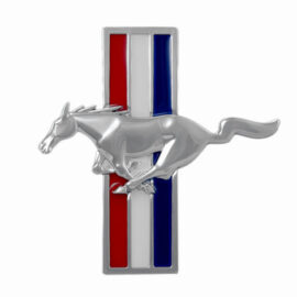 chrome-red-white-blue-emblem