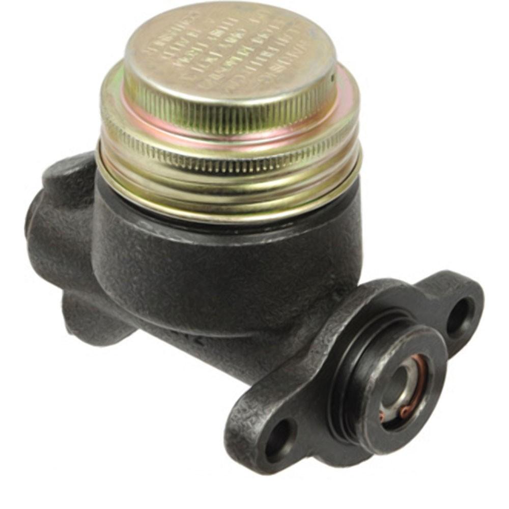Brakes, Clutch & Gearbox