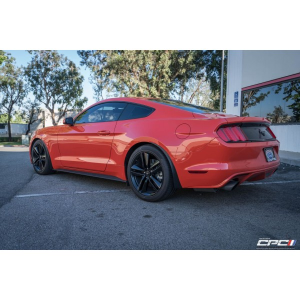 2015 2017 Mustang Wheels >> Mustang Wheel Arches