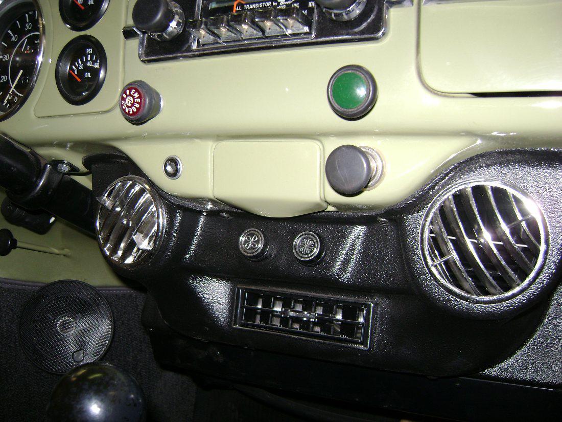 Beetle 1958 67 A C Kit Autoware