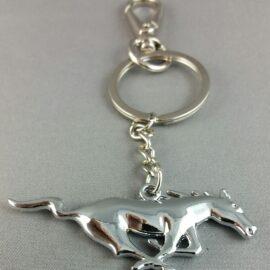 pony keyring
