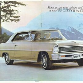 Chevrolet Air Conditioning