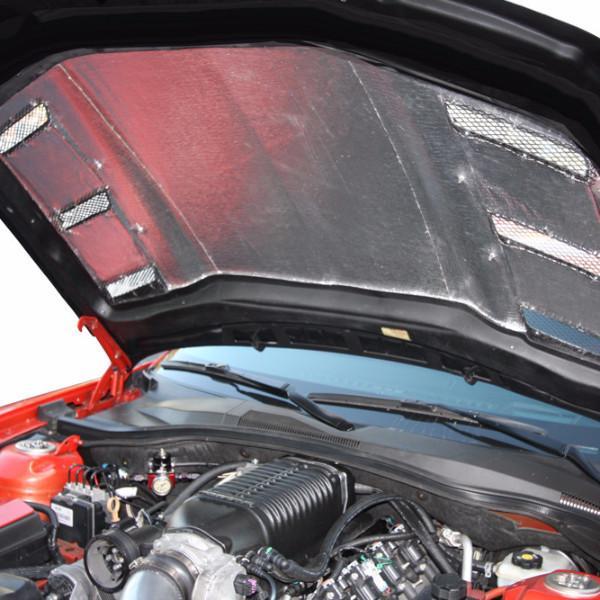 Heat Shield-ThermoTec Aluminized Heat Barrier