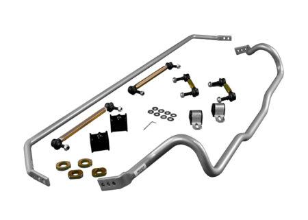 F R Sway Bar Vehicle Kit 2