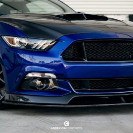 2016-19 Mustang Upgrades & Accessories