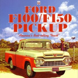 Classic Ford Pickup Parts