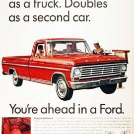 1967-80 Ford Pickup