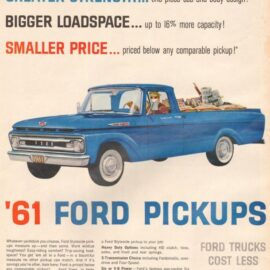 1961-66 Ford Pickup