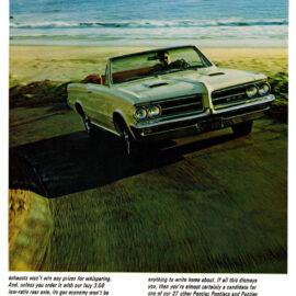 Pontiac Air Conditioning