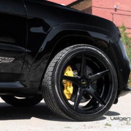 Classic5 Gloss black SRT