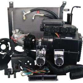 Air Conditioning Systems & Parts