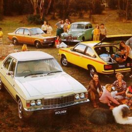 Holden Air Conditioning