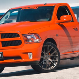 Dodge Ram Upgrades