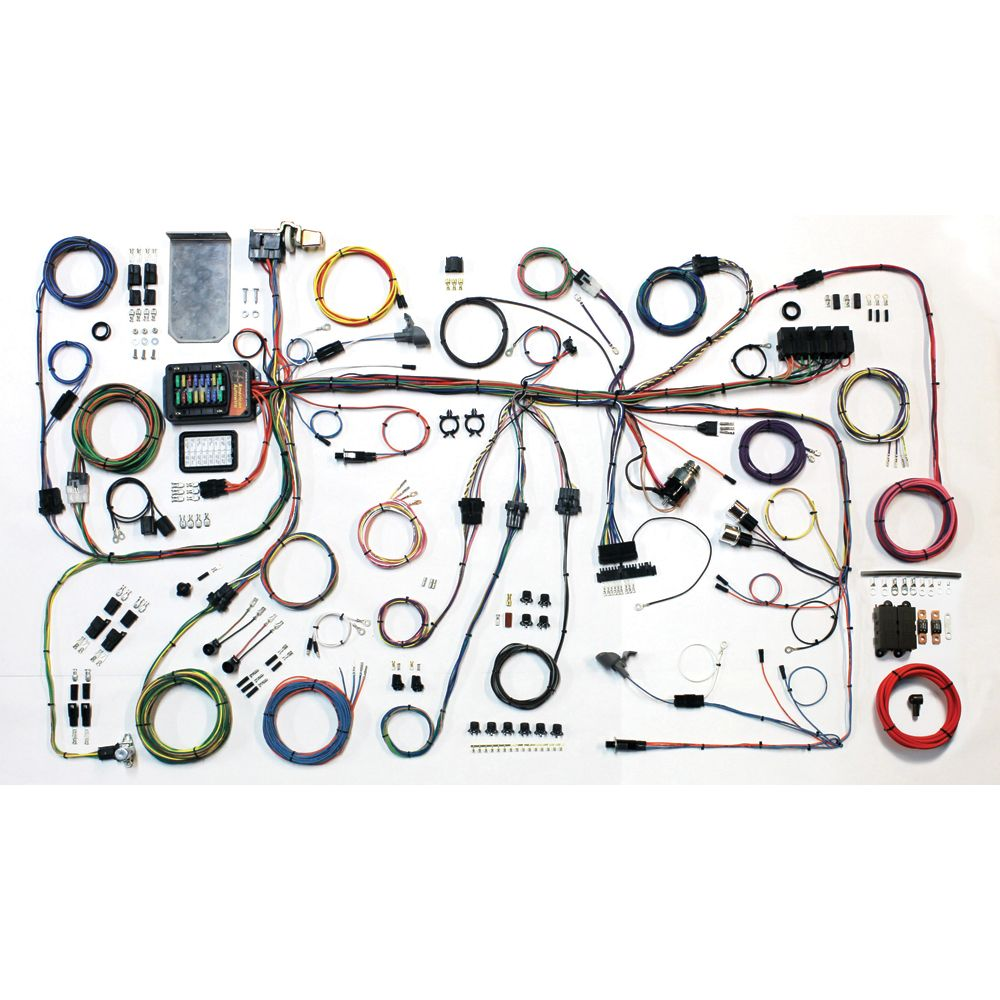 66 Mustang Wiring Harness Aftermarket Wiring Diagram Tempo A Tempo A Lastanzadeltempo It