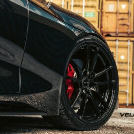 Velgen Wheels