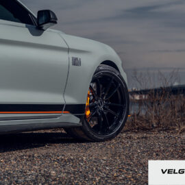 Mustang Wheel Sets